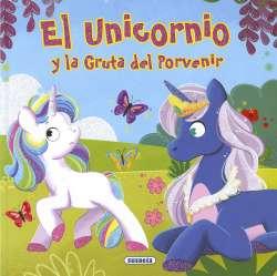 El unicornio y la Gruta del...