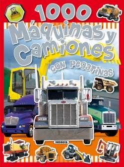 1.000 máquinas y camiones