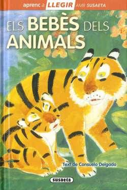 Els bebès dels animals