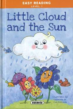 Little Cloud and the Sun
