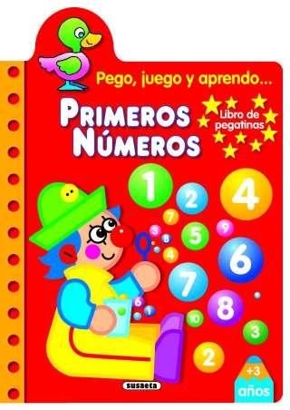 Primeros números