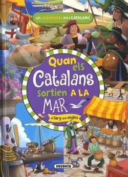 Quan els catalans sortien a...