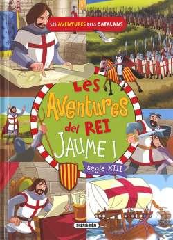 Les aventures del rei Jaume I