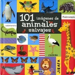 101 imágenes de animales...