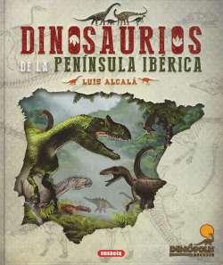 Dinosaurios de la península...