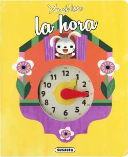 Ya sé leer la hora