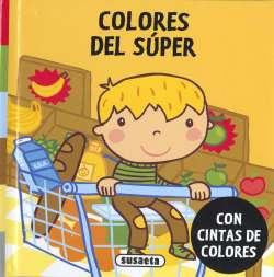 Colores del súper