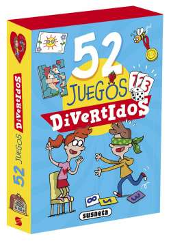 52 juegos divertidos