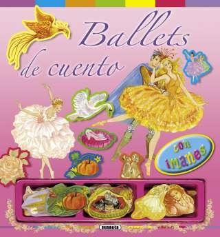 Ballets de cuento con imanes