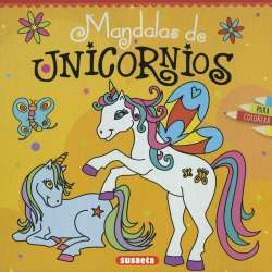 Mandalas de unicornios para...