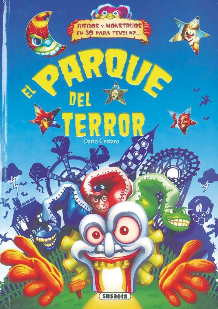 El parque del terror