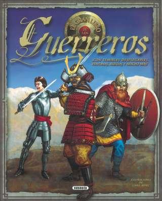 El gran libro de los guerreros
