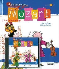 Musicando con... Mozart y...