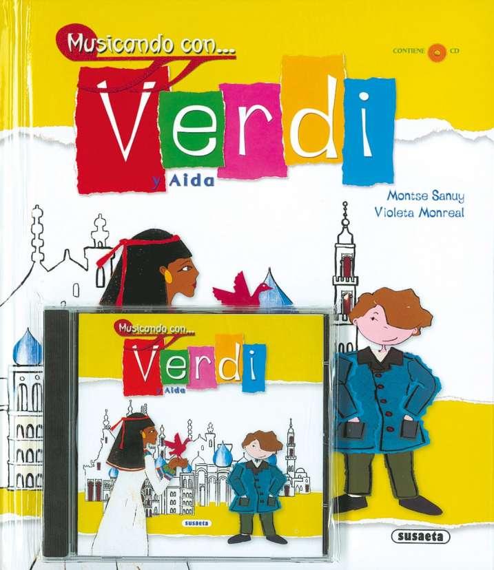 Verdi y Aida