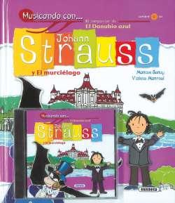 Johann Strauss y el murciélago