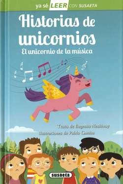 Historias de unicornios. El...