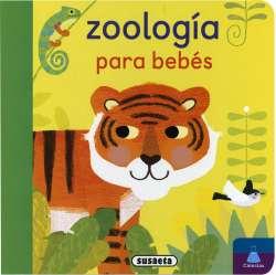 Zoología para bebés