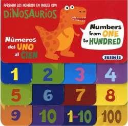 Aprendo los números en...