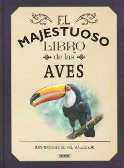 El majestuoso libro de las...