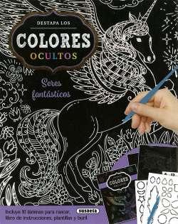 Colores ocultos