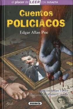 Cuentos policiacos de Edgar...