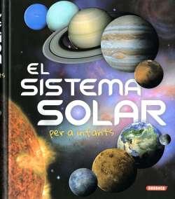 El sistema solar per a infants