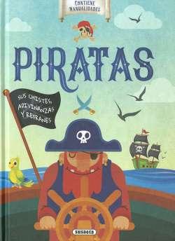 Piratas. Sus chistes,...