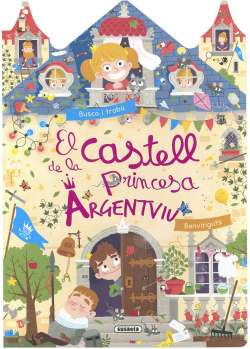 El castell de la princesa...
