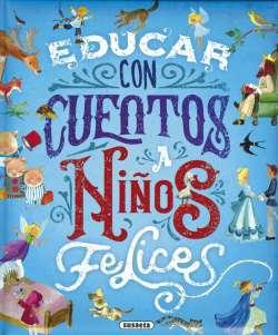 Educar con cuentos a niños...