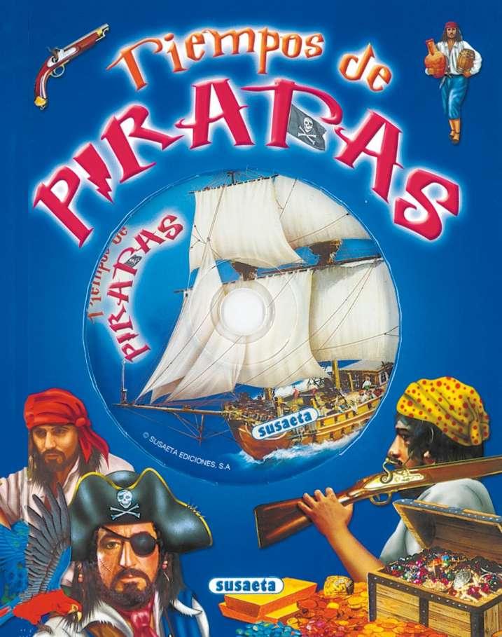 Tiempos de piratas