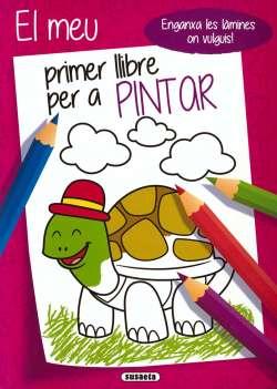 El meu primer llibre per a...