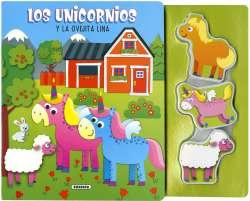 Los unicornios y la ovejita...