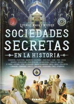Sociedades secretas en la...