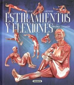 Estiramientos y flexiones