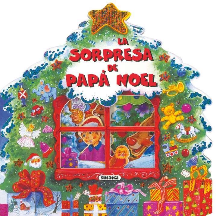La sorpresa de Papá Noel