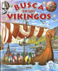 Busca en los vikingos