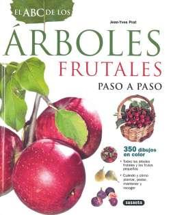 El ABC de los árboles frutales