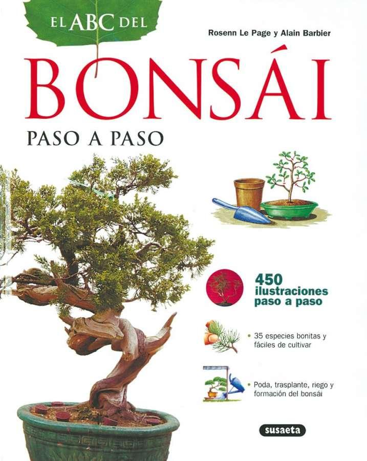 El ABC del bonsái