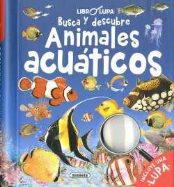 Busca y descubre animales...