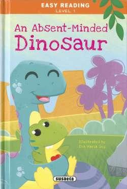 An Absent-Minded Dinosaur