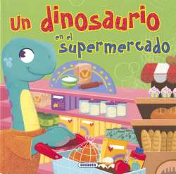 Un dinosaurio en el...