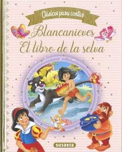 Blancanieves - El libro de...