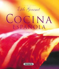 Cocina española