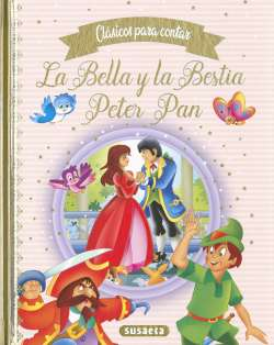 La Bella y la Bestia -...