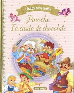 Pinocho - La casita de...