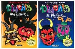 Dimonis de Mallorca (2 títols)