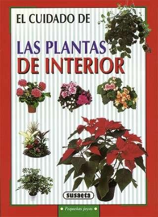 El cuidado de las plantas...