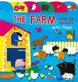 The farm and its animals