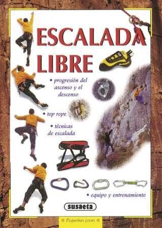 La escalada libre