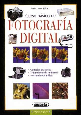Curso básico de fotografía...